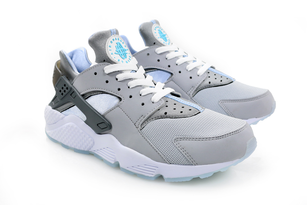 nike mag air huarache date de sortie release date. Black Bedroom Furniture Sets. Home Design Ideas