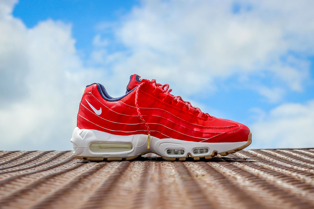 the best attitude 27a50 ccf78 nike air max independence day