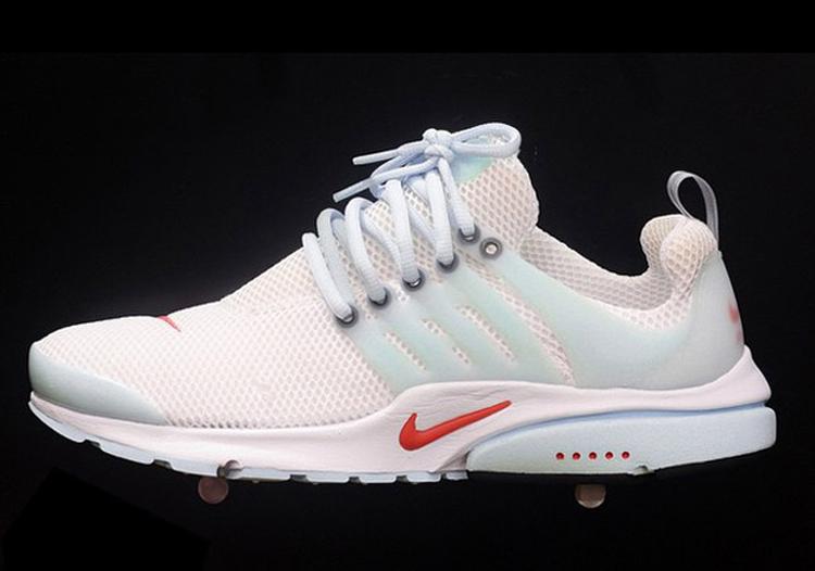 Nike Presto Rouge