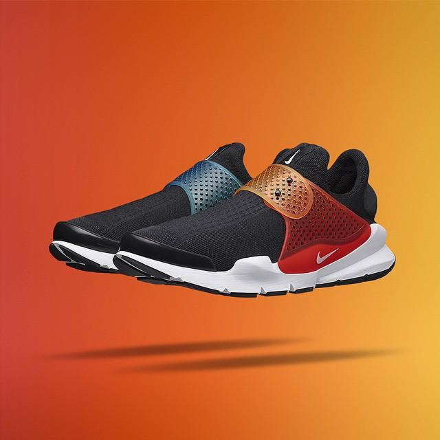 "nike air max une - NikeLab Sock Dart ""Be True"" - Date de sortie - Release date"