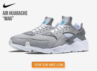 Nike Air Huarache Mag sur Nike.com