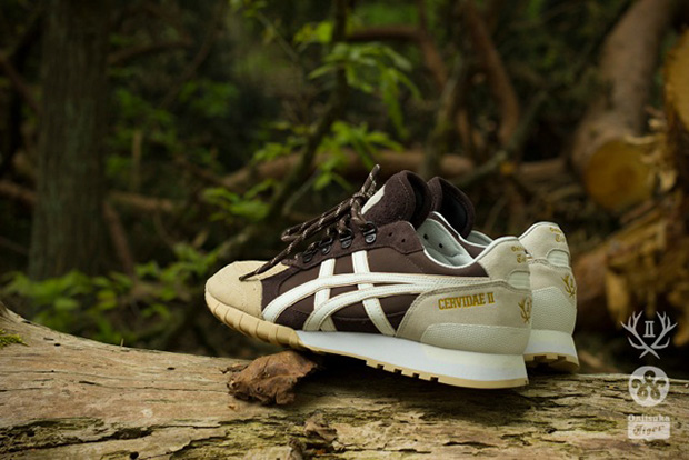 Asics Woei