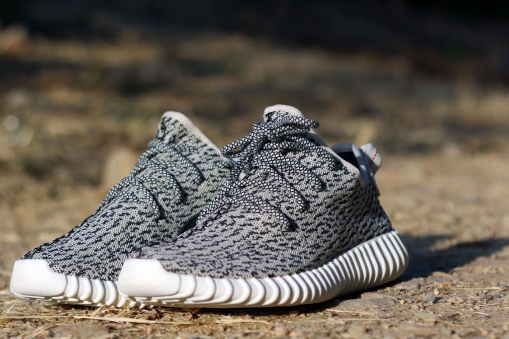 Adidas Yeezy france