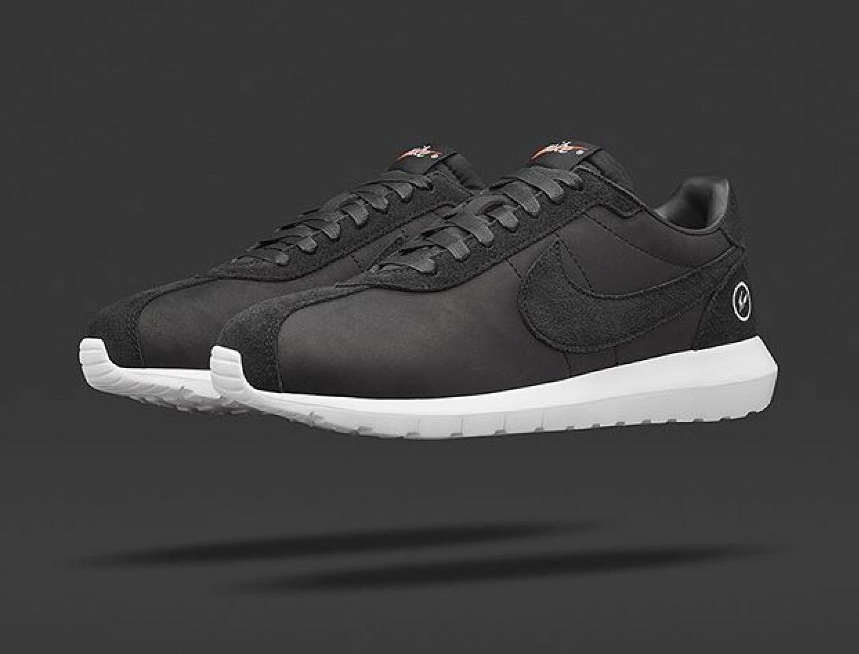 Nike Roshe Cuir
