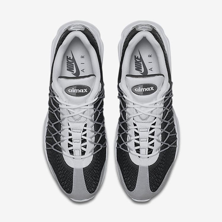 "nouvelle femme solde courant - Nike Air Max 95 Ultra Jacquard ""Beethoven"" - Date de sortie ..."