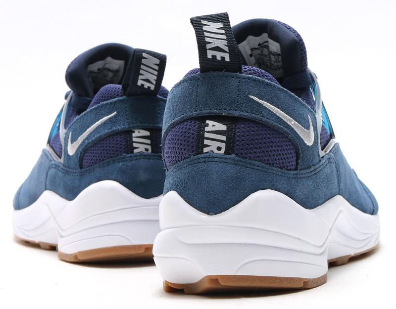 Nike Huarache Light Bleu