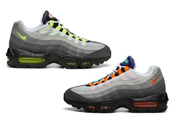 Nike Air Max 95 What The