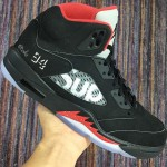 supreme-air-jordan-5-bred