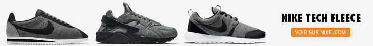 NIKEiD Fleece pack
