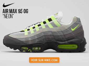 Nike Air Max 95 og sur Nike.com