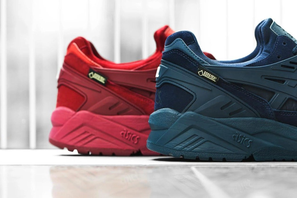 asics gel kayano 18 2015