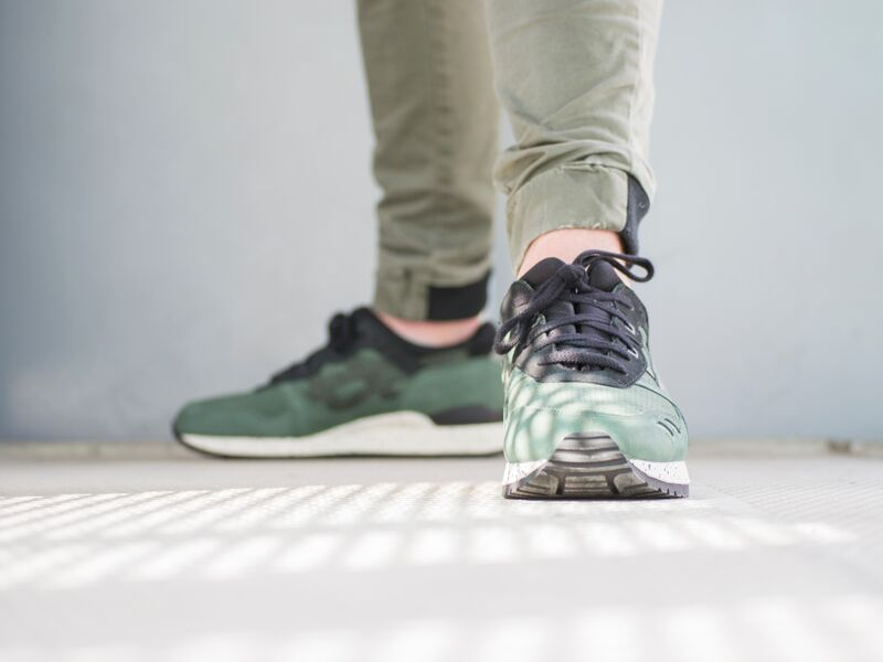 Asics Gel Lyte 3 After Hours