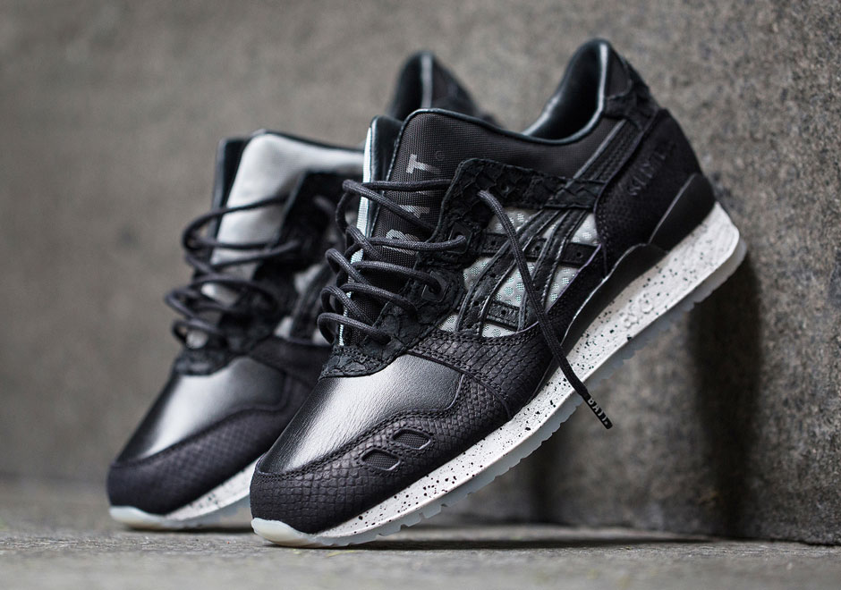 bait asics gel lyte iii nightmare