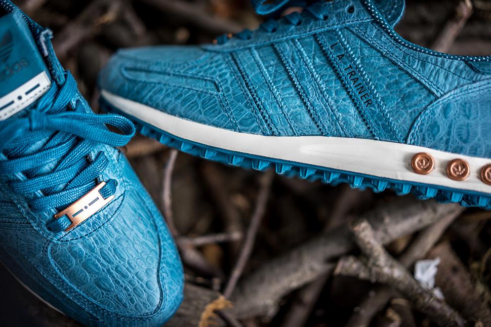 Adidas La Trainer 2 Prix