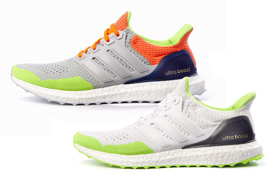 Adidas Ultra Boost Kolor For Sale