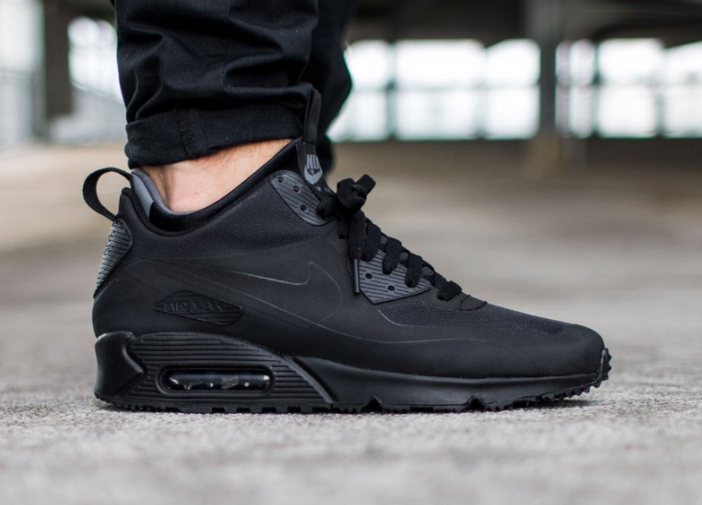 Authentique nike air max 90 lunar 0ST31