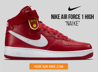 Nike Air Force 1 High Retro QS Nai Ke