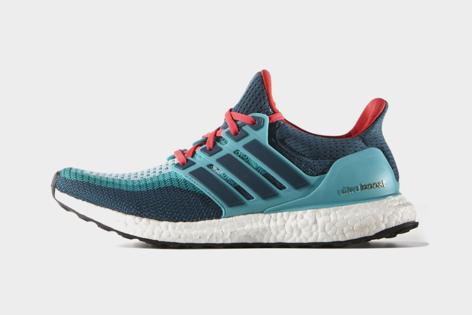 Nouvelle Adidas Ultra Boost
