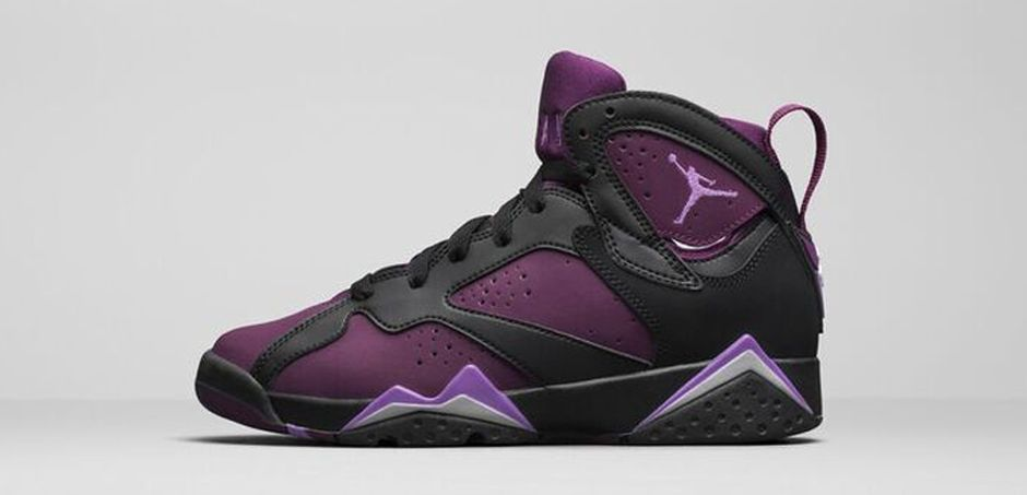 air jordan retro 7 gs