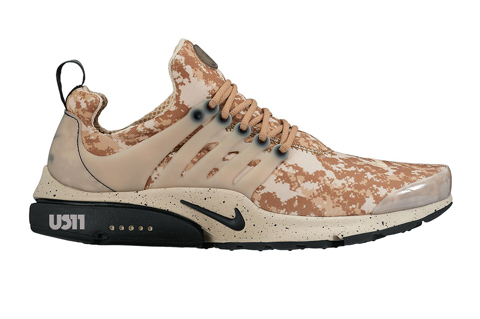Nike Presto Customize