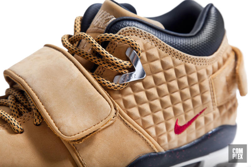 nike air trainer cruz haystack