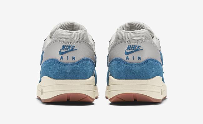 air max 1 blue
