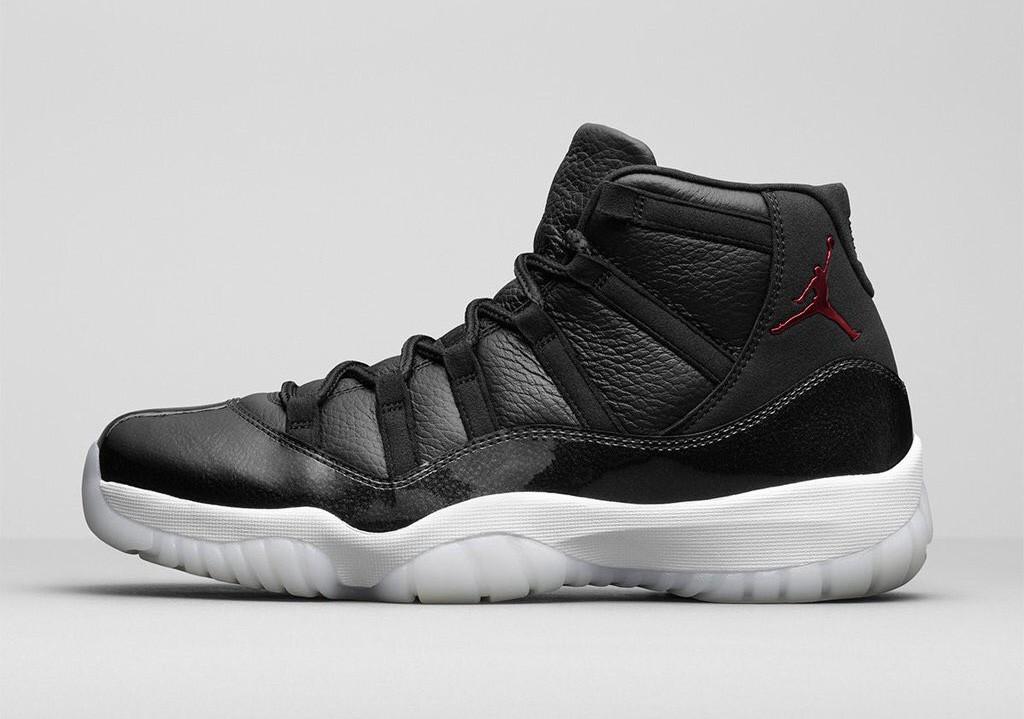 vêtements nike pour les femmes - Air Jordan 11 \u0026quot;72-10\u0026quot; [RESTOCK] - Date de sortie - Release date