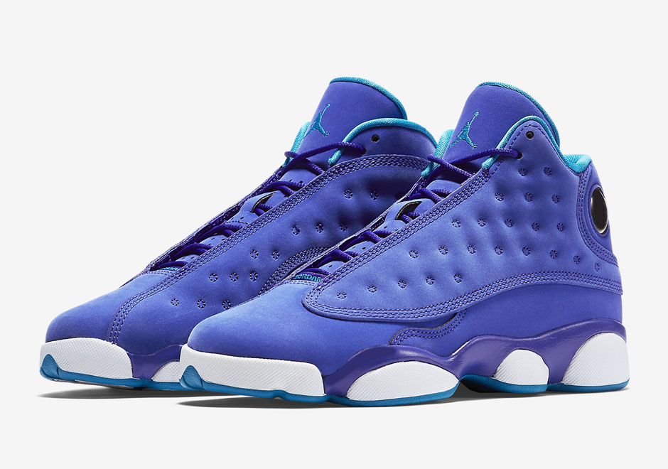air jordan 13 retro gg hornets cp3 824246
