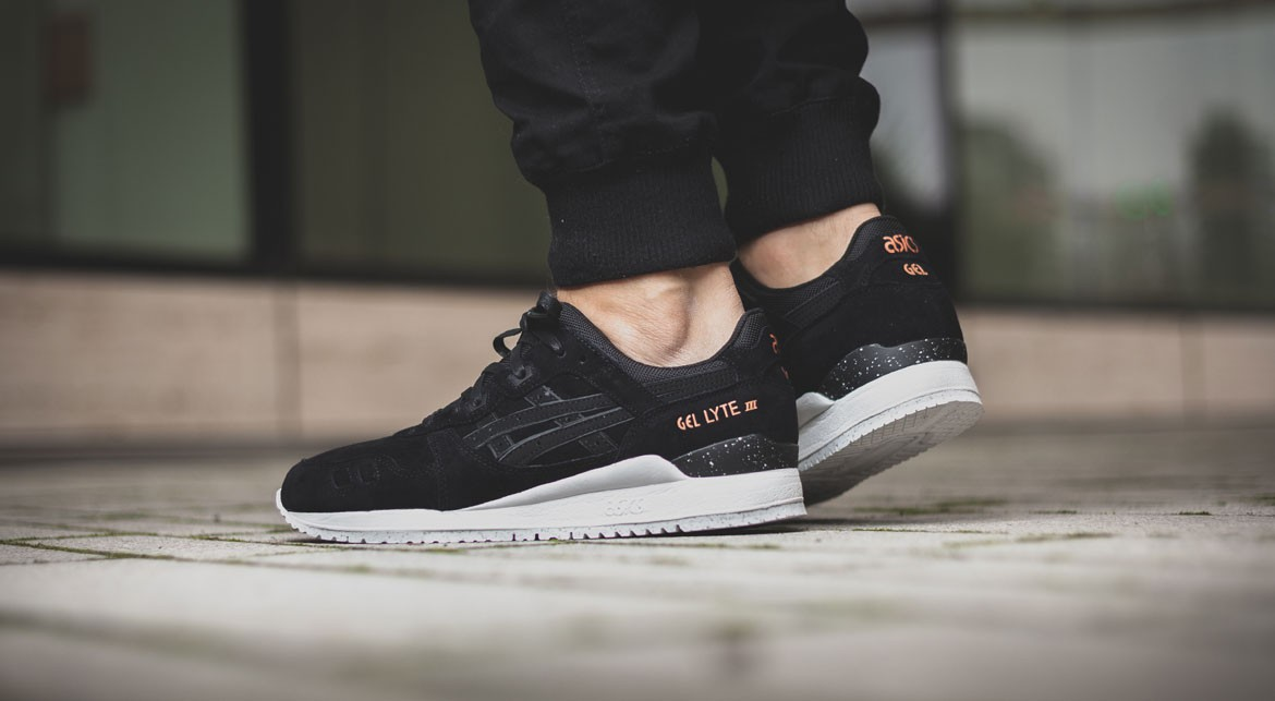 asics gel lyte iii rose gold pack date de sortie release date. Black Bedroom Furniture Sets. Home Design Ideas
