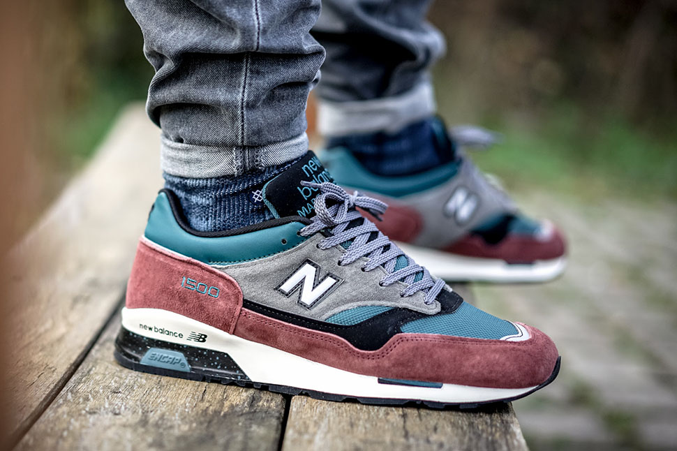 new balance 1500 archives le site de la sneaker. Black Bedroom Furniture Sets. Home Design Ideas