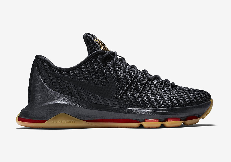 Nike KD 8 France
