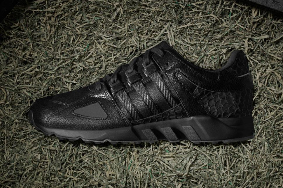Adidas Eqt Guidance 93 Cream