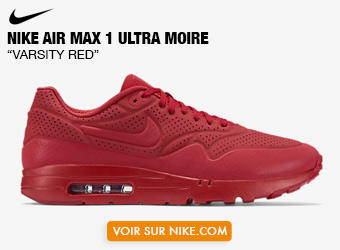 Nike Air Max 90 Ultra Moire Ruby Red