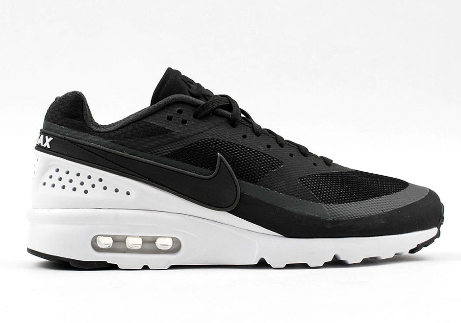 nike air classic bw ultra black red 2016 le site de la sneaker. Black Bedroom Furniture Sets. Home Design Ideas