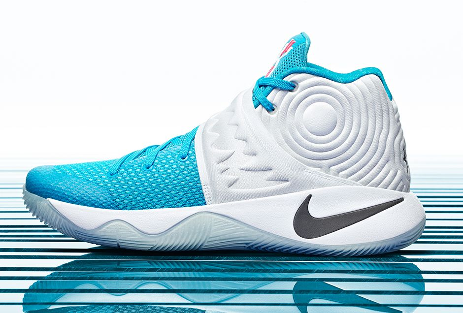 nike kyrie 2 homme