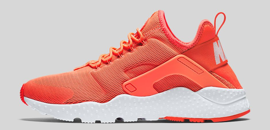 lowest price f2eb0 0c1a0 ... nike wmns air huarache ultra bright mango