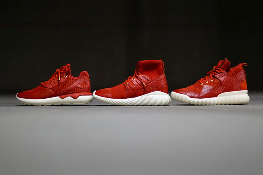 Adidas Tubular Runner New Year Pack