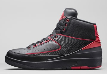 Air Jordan 2 Low Alternate 87