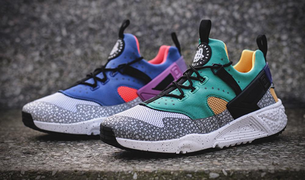 Nike Huarache 2016