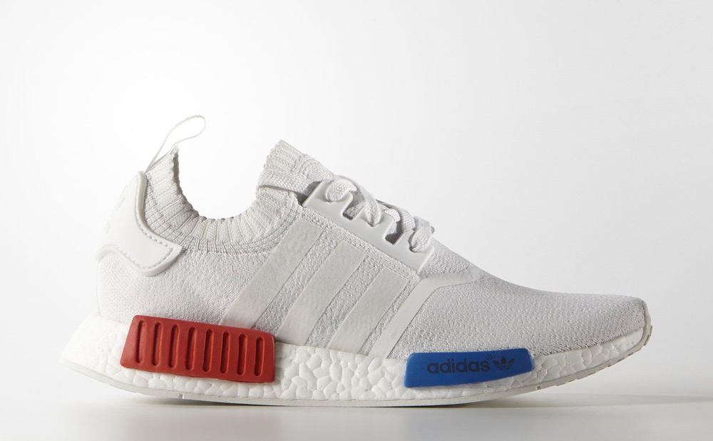 adidas nmd runner white preview le site de la sneaker. Black Bedroom Furniture Sets. Home Design Ideas