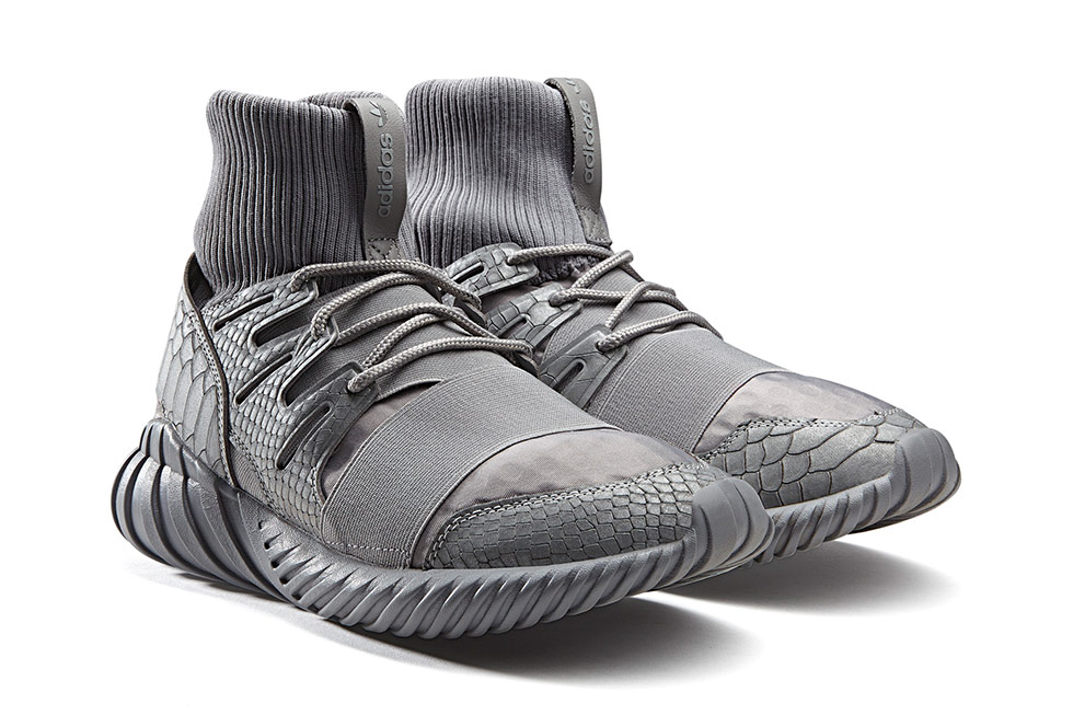 Adidas Tubular Doom Gris