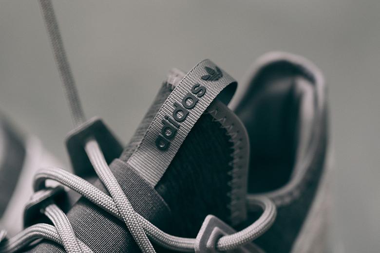 Adidas Tubular Radial Fleece