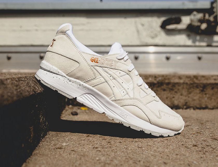 asics gel lyte v rose gold shop