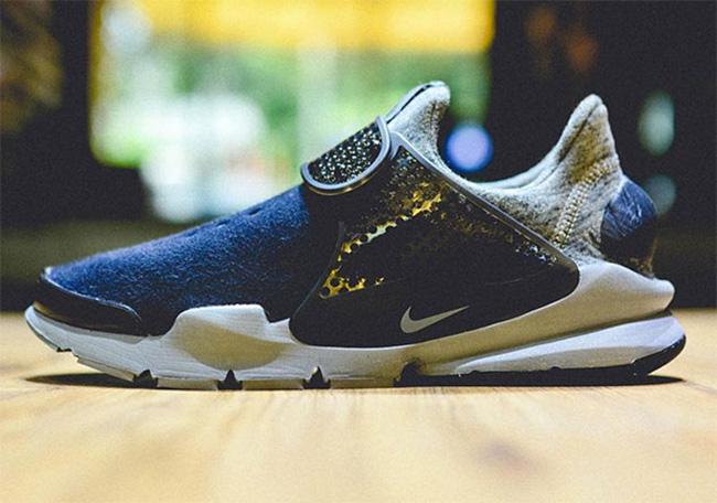 tee shirt jordan - Nike Sock Dart Tech Fleece Preview - Le Site de la Sneaker