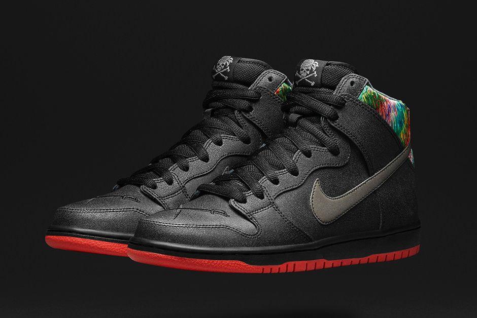 Nike High Dunk