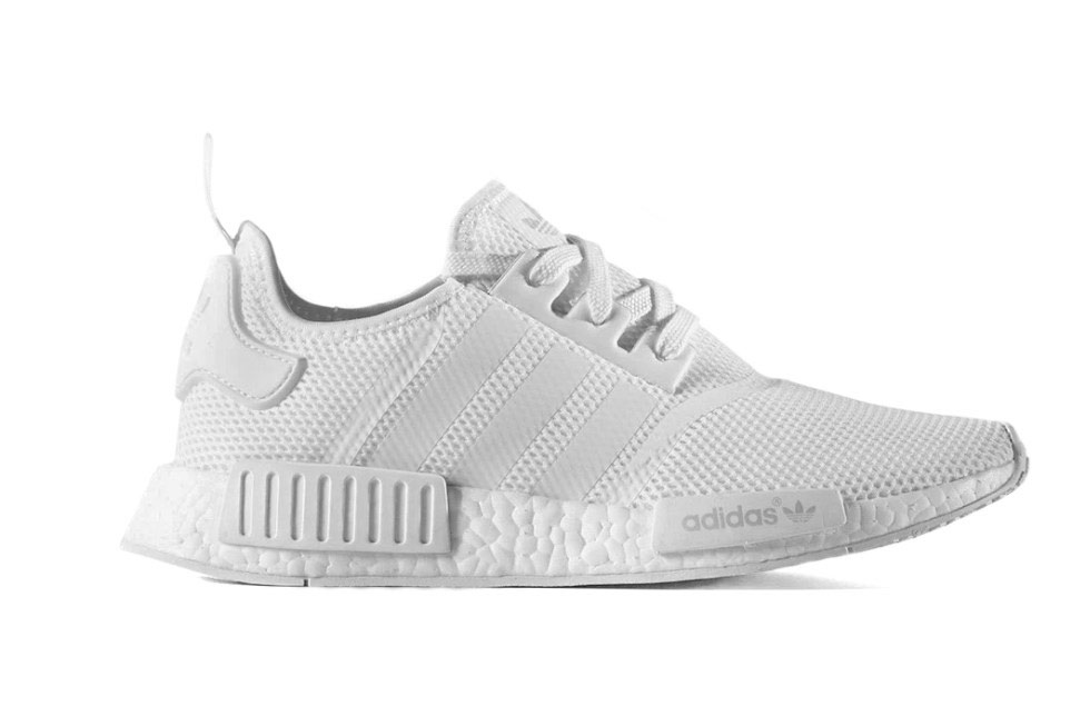 Nmd Blanche