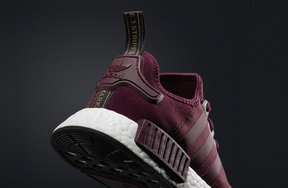 chaussure adidas nmd r2 prune
