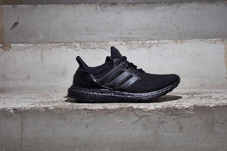 adidas ultra boost noir