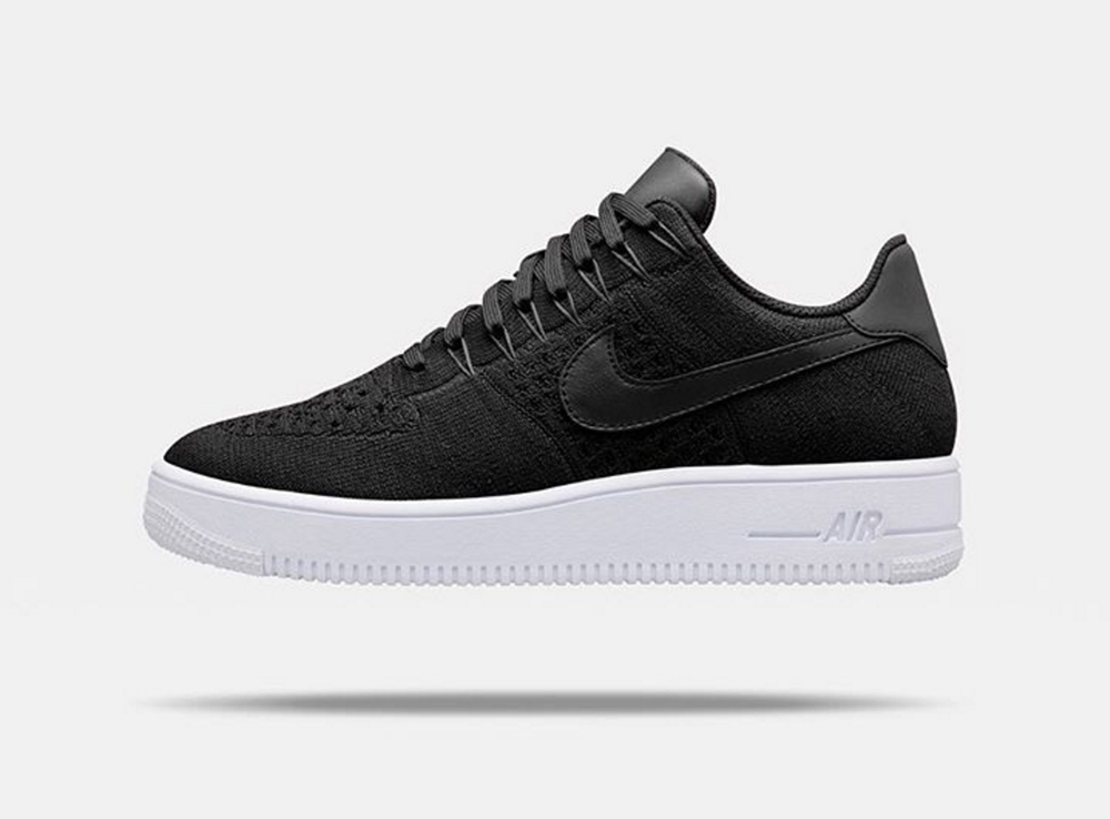 nike flyknit air force 1 low levidence. Black Bedroom Furniture Sets. Home Design Ideas