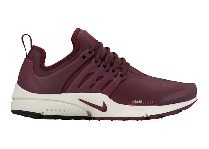 nike presto rouge bordeaux. Black Bedroom Furniture Sets. Home Design Ideas